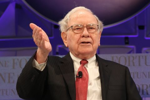 Buffett: Bitcoin Is More Gamble Than Investment