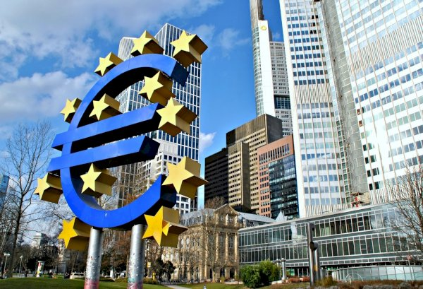 Cryptocurrencies Pose No Threat to Financial Stability: EU Central Bank