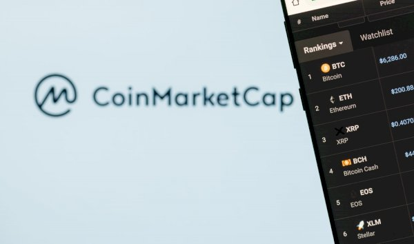 CoinMarketCap Makes First Acquisition to Further Improve Crypto Data Offering