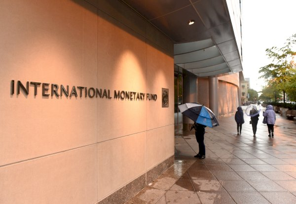 Traditional Money Could Be 'Surpassed' By E-Money, Stablecoins: IMF Paper