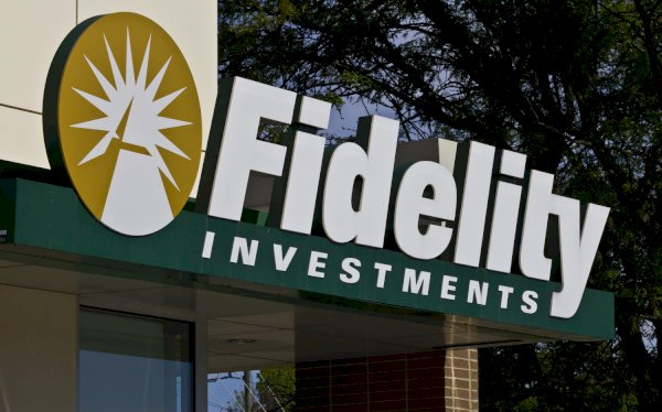 Fidelity's Charity Arm Has Received Over $100 Million in Crypto Donations