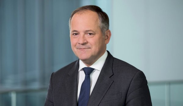 ECB's Benoit Coeure to Lead Central Banking Digital Currency Initiative