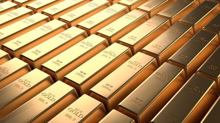 비난 비트 코인? … 국내 금 가격 10 개월 만에 최저