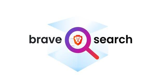 '블록 체인 브라우저'Brave는 자체 검색 엔진을 만듭니다.