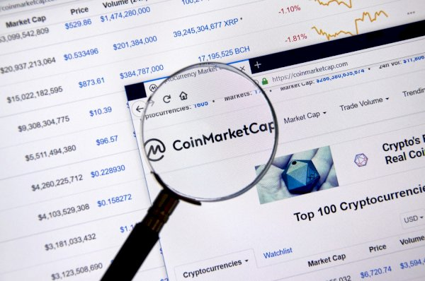 70% of Crypto Exchanges Have Complied With CoinMarketCap's Transparency Initiative
