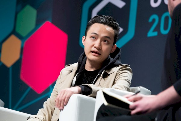 Tron's Justin Sun Postpones Lunch With Warren Buffet