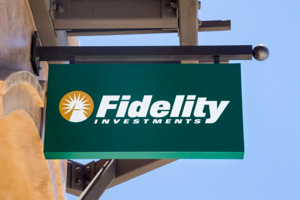 Fidelity to Expand Institutional Crypto Business to Europe