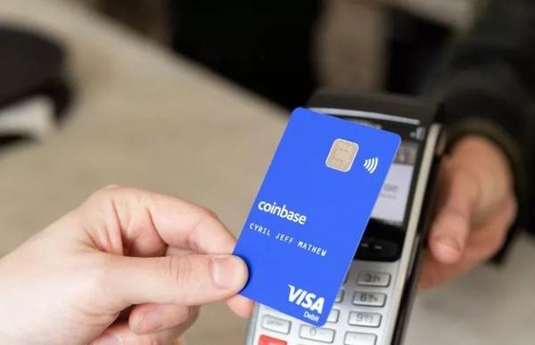 코인베이스 카드, 구글페이에서도 사용 가능 - CoinDesk Korea 신뢰 ...